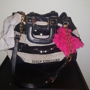 Juicy Couture Sequins Handbag